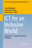 ICT for an Inclusive World