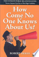 How Come No One Knows about Us  Book