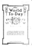 The World To-day