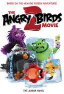 The Angry Birds Movie 2  The Junior Novel
