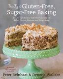 Pdf The Joy of Gluten-Free, Sugar-Free Baking
