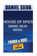 House of Spies   Trivia Quiz