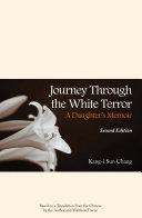 Journey Through the White Terror Pdf/ePub eBook