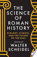 The Science Of Roman History Book PDF
