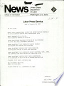 News. Labor Press Service