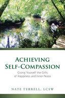 Achieving Self Compassion