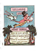 Lullabies and Night Songs