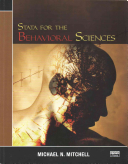 Stata for the Behavioral Sciences