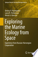 Exploring the Marine Ecology from Space