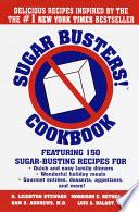 Sugar Busters Cookbook