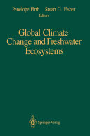 Pdf Global Climate Change and Freshwater Ecosystems
