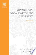 Advances In Organometallic Chemistry Book PDF