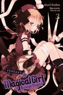 Magical Girl Raising Project, Vol. 3 (light novel)