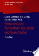 Eribon revisited – Perspektiven der Gender und Queer Studies