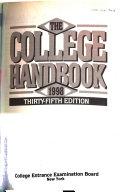The College Handbook