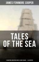 TALES OF THE SEA: 12 Maritime Adventure Novels in One Volume (Illustrated) [Pdf/ePub] eBook