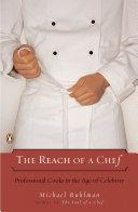 The Reach of a Chef Pdf/ePub eBook