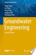 Book Cover: Groundwater Engineering