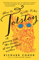 How to Write Like Tolstoy Book PDF