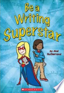 Be a Writing Superstar Book