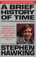 Brief History of Time  A  Kindle