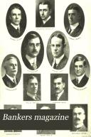 The Banker's Magazine