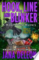 Hook  Line and Blinker