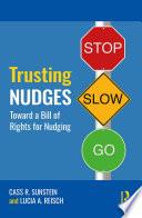 Trusting Nudges