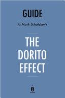 Guide to Mark Schatzker's The Dorito Effect by Instaread: