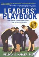 Leaders' Playbook