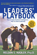 Leaders' Playbook