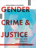 Gender Crime And Justice