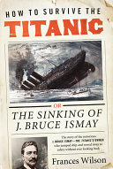 Pdf How to Survive the Titanic Telecharger