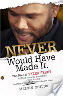 Never Would Have Made It Book