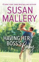 Having Her Boss's Baby Pdf/ePub eBook