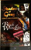 Shades of Gray Comics and Stories