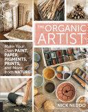 The Organic Artist Pdf/ePub eBook