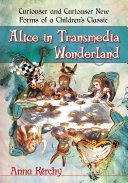 Alice in Transmedia Wonderland