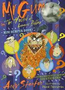 """Mr Gum in """"The Hound of Lamonic Bibber"""""""