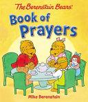 The Berenstain Bears' Book of Prayers