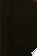 The Seventh day Baptist Memorial