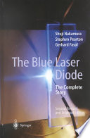 The Blue Laser Diode