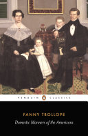 Domestic Manners of the Americans Pdf/ePub eBook