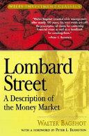 Lombard Street Book