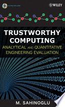 Trustworthy Computing Book