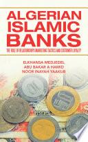 Algerian Islamic Banks