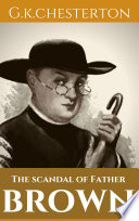 The Scandal of Father Brown Book