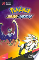 """Pokémon Sun & Moon Strategy Guide"" by GamerGuides.com"