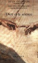 Pdf Dieu et la Science Telecharger