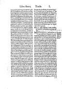 Segunda parte de las Leyes del Reyno, Libro sexto